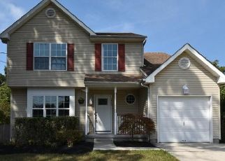 Foreclosed Home in Westville 08093 SPIEGLE AVE - Property ID: 4430705854