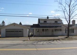 Foreclosed Home in Whitney Point 13862 STATE ROUTE 206 - Property ID: 4430707148
