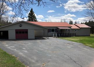 Foreclosed Home in West Chazy 12992 JERSEY SWAMP RD - Property ID: 4430729945