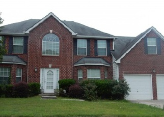 Foreclosed Home in Atlanta 30349 FOXFIRE PL - Property ID: 4430907308
