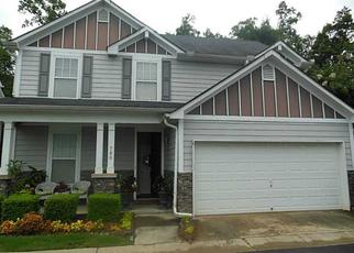 Foreclosed Home in Fairburn 30213 CEDAR LOOP - Property ID: 4430916960