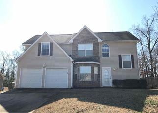 Foreclosed Home in Covington 30016 CAPETON CT - Property ID: 4430920451