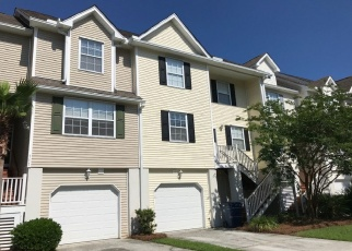 Foreclosed Home in Johns Island 29455 WINDING RIVER DR - Property ID: 4430928334