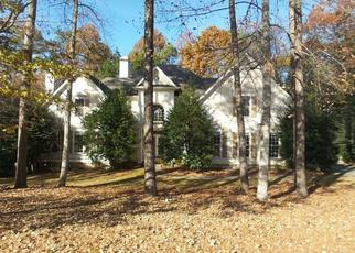 Foreclosed Home in Alpharetta 30022 HEDGECLIFF CT - Property ID: 4431162657