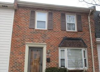Foreclosed Home in Richmond 23235 PROVINCETOWN DR - Property ID: 4431169215