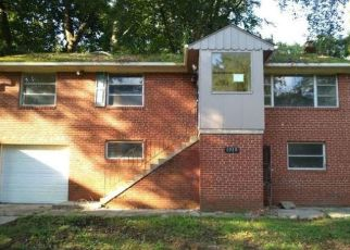 Foreclosed Home in Fort Washington 20744 CENTENNIAL DR - Property ID: 4431184554