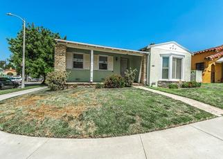 Foreclosed Home in Los Angeles 90008 MCCLUNG DR - Property ID: 4431256376