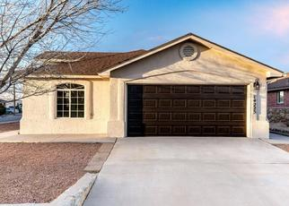 Foreclosed Home in El Paso 79928 DESERT ASH DR - Property ID: 4431295355