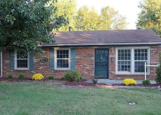 Foreclosed Home in Louisville 40258 BRAMBLE LN - Property ID: 4431370246