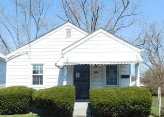 Foreclosed Home in Louisville 40212 LARKWOOD AVE - Property ID: 4431373313