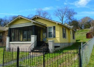Foreclosed Home in Chattanooga 37411 BELMEADE AVE - Property ID: 4431400472