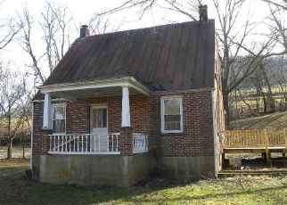 Foreclosed Home in Amherst 24521 MAYFLOWER LN - Property ID: 4431408353