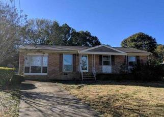 Foreclosed Home in Columbus 31907 POLLMAN CT - Property ID: 4431494192