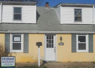 Foreclosed Home in Dundalk 21222 MEATH RD - Property ID: 4431532298