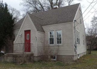 Foreclosed Home in Mount Pleasant 48858 S LINCOLN RD - Property ID: 4431589232