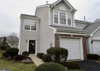 Foreclosed Home in Princeton Junction 08550 NORMANDY DR - Property ID: 4431640482