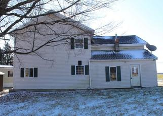 Foreclosed Home in Hornell 14843 COUNTY ROUTE 70A - Property ID: 4431646618