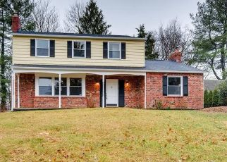Foreclosed Home in Towson 21204 RUXTON RIDGE RD - Property ID: 4431652299