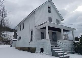 Foreclosed Home in Port Allegany 16743 KATHERINE ST - Property ID: 4431657564