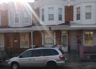 Foreclosed Home in Philadelphia 19124 GRANITE ST - Property ID: 4431663703