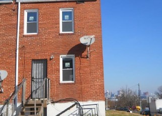 Foreclosed Home in Baltimore 21230 GRINNALDS AVE - Property ID: 4431679462
