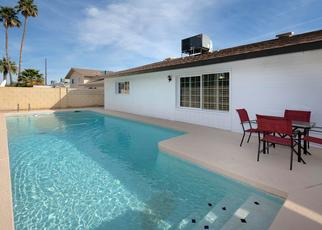 Foreclosed Home in Scottsdale 85251 E WELDON AVE - Property ID: 4431762680