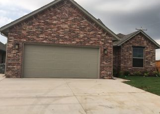 Foreclosed Home in Edmond 73012 NW 191ST ST - Property ID: 4431815673