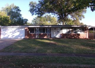 Foreclosed Home in Florissant 63033 CANTER DR - Property ID: 4431824430