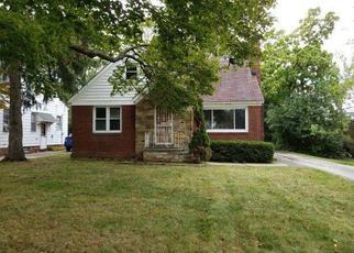 Foreclosed Home in Beachwood 44122 KINGS HWY - Property ID: 4431890570