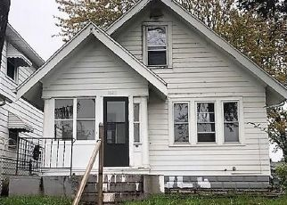 Foreclosed Home in Toledo 43605 DENVER AVE - Property ID: 4431904137