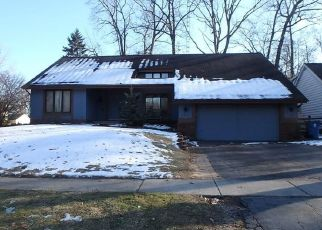 Foreclosed Home in Sylvania 43560 WILLIAMSBURG DR - Property ID: 4431905905