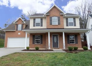 Foreclosed Home in Knoxville 37932 SNYDER RIDGE LN - Property ID: 4431919474