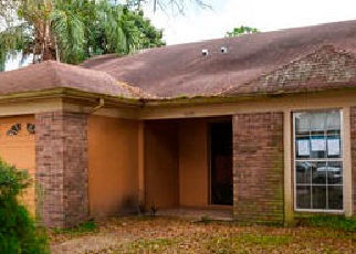 Foreclosed Home in Lutz 33559 COBBLER DR - Property ID: 4432014514
