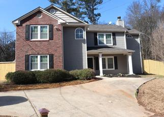 Foreclosed Home in Atlanta 30331 BUTNER RD SW - Property ID: 4432076708