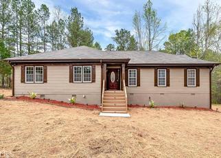 Foreclosed Home in Covington 30016 OAK HILL CIR - Property ID: 4432102548