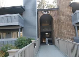Foreclosed Home in Greensboro 27410 OAKTOP CIR - Property ID: 4432138458
