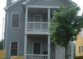 Foreclosed Home in Atlanta 30314 JONES AVE NW - Property ID: 4432306191