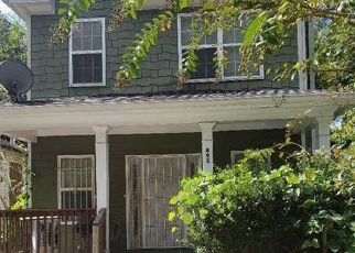 Foreclosed Home in Atlanta 30314 JOSEPH E LOWERY BLVD NW - Property ID: 4432307965
