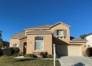 Foreclosed Home in Menifee 92584 DURHAM DR - Property ID: 4432311909