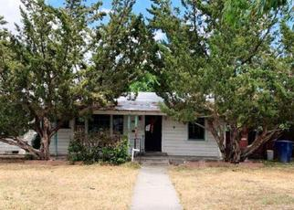 Foreclosed Home in Sanger 93657 GREENWOOD AVE - Property ID: 4432343876