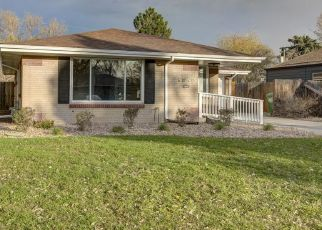 Foreclosed Home in Commerce City 80022 IVANHOE ST - Property ID: 4432375852