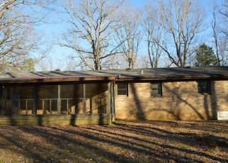Foreclosed Home in Sewanee 37375 SHERWOOD RD - Property ID: 4432454680