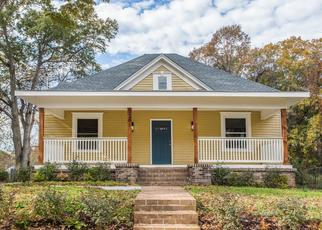 Foreclosed Home in Atlanta 30310 ALLENE AVE SW - Property ID: 4432564161