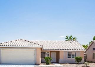 Foreclosed Home in North Las Vegas 89031 WARM GLEN AVE - Property ID: 4432812500