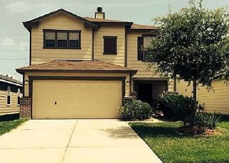Foreclosed Home in Cypress 77433 FAIR GRANGE LN - Property ID: 4432837463