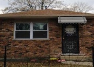 Foreclosed Home in Chicago 60620 S SANGAMON ST - Property ID: 4432868563