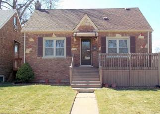 Foreclosed Home in Lansing 60438 CHICAGO AVE - Property ID: 4432871178