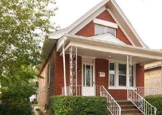Foreclosed Home in Berwyn 60402 EAST AVE - Property ID: 4432874699
