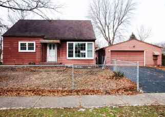 Foreclosed Home in Akron 44314 HANCOCK AVE - Property ID: 4432906218