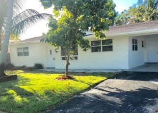 Foreclosed Home in Pompano Beach 33064 NW 41ST ST - Property ID: 4432937315